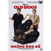 Những Ông Bố - Old Dogs (DVD)