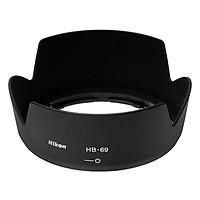 Hood Nikon HB69 Cho Nikon 18-55mm VR II - Hàng Chính Hãng