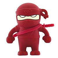 USB Bone Ninja 8GB - USB 2.0 - Hàng Chính Hãng