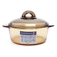 Nồi Thủy Tinh Luminarc Amberline C6317 – 1 Lít