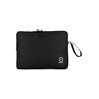 Túi Chống Sốc Laptop 15 inch Sonoz Sleeve Case NOIR0117 (38 x 28 cm) - Đen