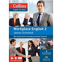 Collins English For Work - Workplace English 2