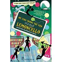 Mê Cung Trong Thư Viện Của Ngài Lemoncello