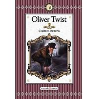 Văn Học Cổ Điển Bỏ Túi - Oliver Twist (2 Tập)