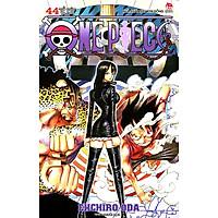 One Piece - Tập 44