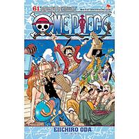One Piece - Tập 61