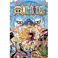 One Piece - Tập 65 (Tái Bản 2016)