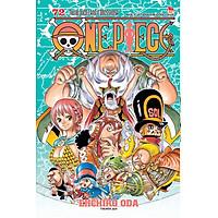 One Piece - Tập 72
