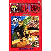 One Piece (Tái Bản 2014) - Tập 7