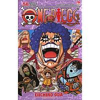 One Piece (2016) - Tập 56