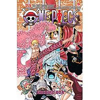 One Piece - Tập 73