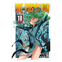 One Punch Man - Tập 10