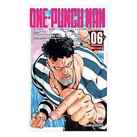 One-Punch Man - Tập 6