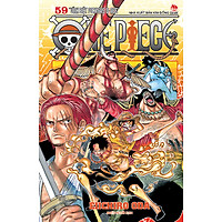 One Piece (2016) - Tập 59