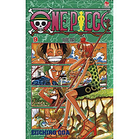 One Piece - Tập 9 (Tái Bản 2015)