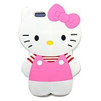 Ốp Máy Tính Casiofx Hello Kitty HKT2 (Trắng - Hồng)
