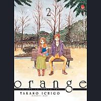 Orange - Lá Thư Từ Tương Lai (Tập 2)