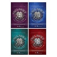 Combo Outlander (Trọn bộ 4 Tập)