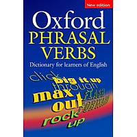 Oxford Phrasal Verbs Dictionary (Elt)