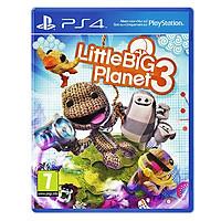 Đĩa Game PS4 - LittleBigPlanet 3 - Gaming - PCAS00012 - Hàng nhập khẩu