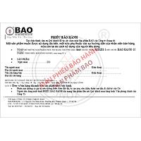 Thanh Máng Khăn Tầng Bao Inox - BAOTVK-BNV08 (Inox 304)