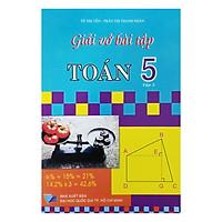 Giải Vở Bài Tập Toán Lớp 5 Tập 2