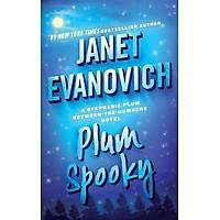 Plum Spooky - A Stephanie Between-The-Numbers Novel