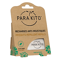Viên Chống Muỗi PARA'KITO™ Refill Loại 2 Viên - PARA'KITO™ Mosquito Repellent 2 Refills - PR01