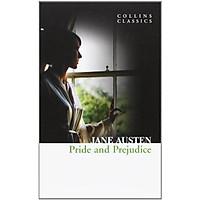 Pride And Prejudice (Collins Classic)