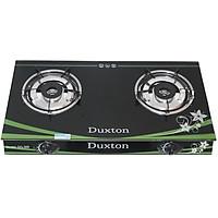 Bếp Gas Duxton Mặt Kính - DG-366