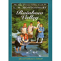 Rainbow Valley (Anne Of Green Gables, Book 7)