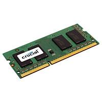 RAM Laptop DDR3 Crucial Premium 4GB - Hàng Chính Hãng