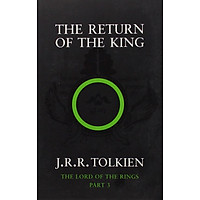 The Return Of The King (The Lord Of The Rings) - Vol 3