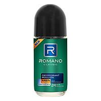 Lăn Khử Mùi Romano Classic 50ml - 1412047