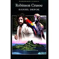 Sách tiếng Anh - Robinson Crusoe
