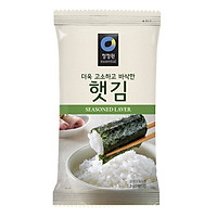 Rong Biển Tẩm Gia Vị Miwon (18.4g)