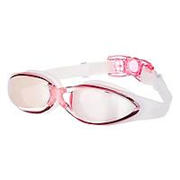 Kính Bơi Thời Trang Chống Tia UV POPO S-G300-Pink - Hồng