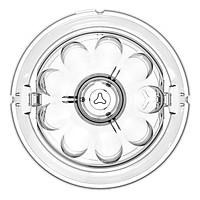 Núm Ty Mô Phỏng Tự Nhiên Philips Avent SCF656/23 – Vỉ Đôi