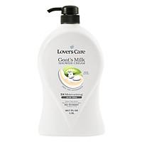 Sữa Tắm Lover's Care Lô Hội 4002311 (1.2L)
