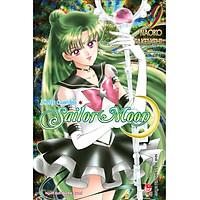 Sailor Moon -  Thủy Thủ Mặt Trăng - Tập 9
