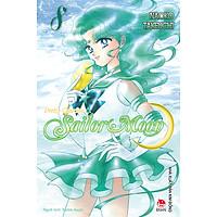 Sailormoon - Thủy Thủ Mặt Trăng (Tập 8)