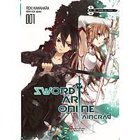 Sword Art Online 001 - Aincrad