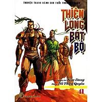 Thiên Long Bát Bộ 41-42