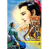 Thiên Long Bát Bộ 5-6