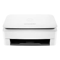 Máy Scan HP ScanJet Enterprise Flow 5000S4 - Hàng Chính Hãng