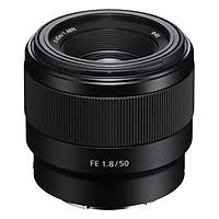 Lens Sony SEL 50mm F18F (Full Frame) - Hàng Chính Hãng