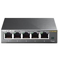 TP-Link TL-SG105E - Gigabit Easy Smart Switch 5 Port - Hàng Chính Hãng