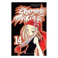 Shaman King - Tập 14