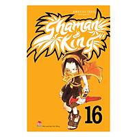 Shaman King (Tập 16)