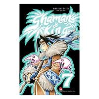 Shaman King (Tập 7)